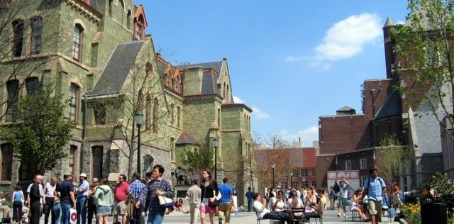UPenn Refuses to Reschedule Commencement Ceremony on Shavuot
