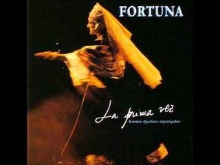 Fortuna - Ken Supiesse Y Entendiesse