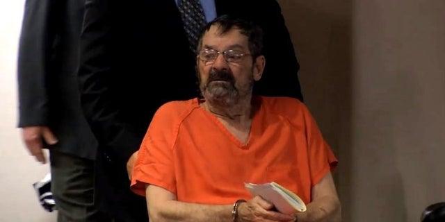 White Supremacist Killer of Three in 2014 Attack on Kansas Jewish Sites Dies in Prison