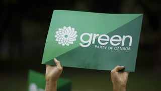 Green party rift over Israeli-Palestinian conflict grows as MPs break from leader - really unfortunate. I saw an interview done with her via our Rabbi Dan Moskovitz. First Black Canadian and first Jewish woman to lead a party.