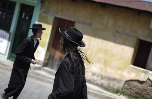 US, Guatemalan forces raid extremist haredi Lev Tahor cult compound