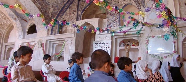As Taliban take charge, uncertain future for Afghanistan's Jewish heritage sites