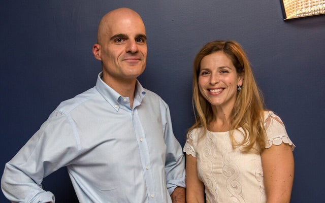 Meet the Jewish couple funding Christian missionary hospitals in Africa