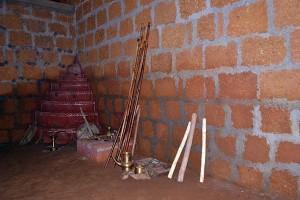 kalari-nanu-aashan - നാണുവാശാന്റെ കളരി