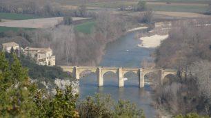 Dimanche Pont St Nicolas