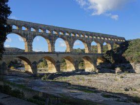 Pont du Gard 4