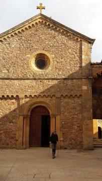 l'église du Prieuré
