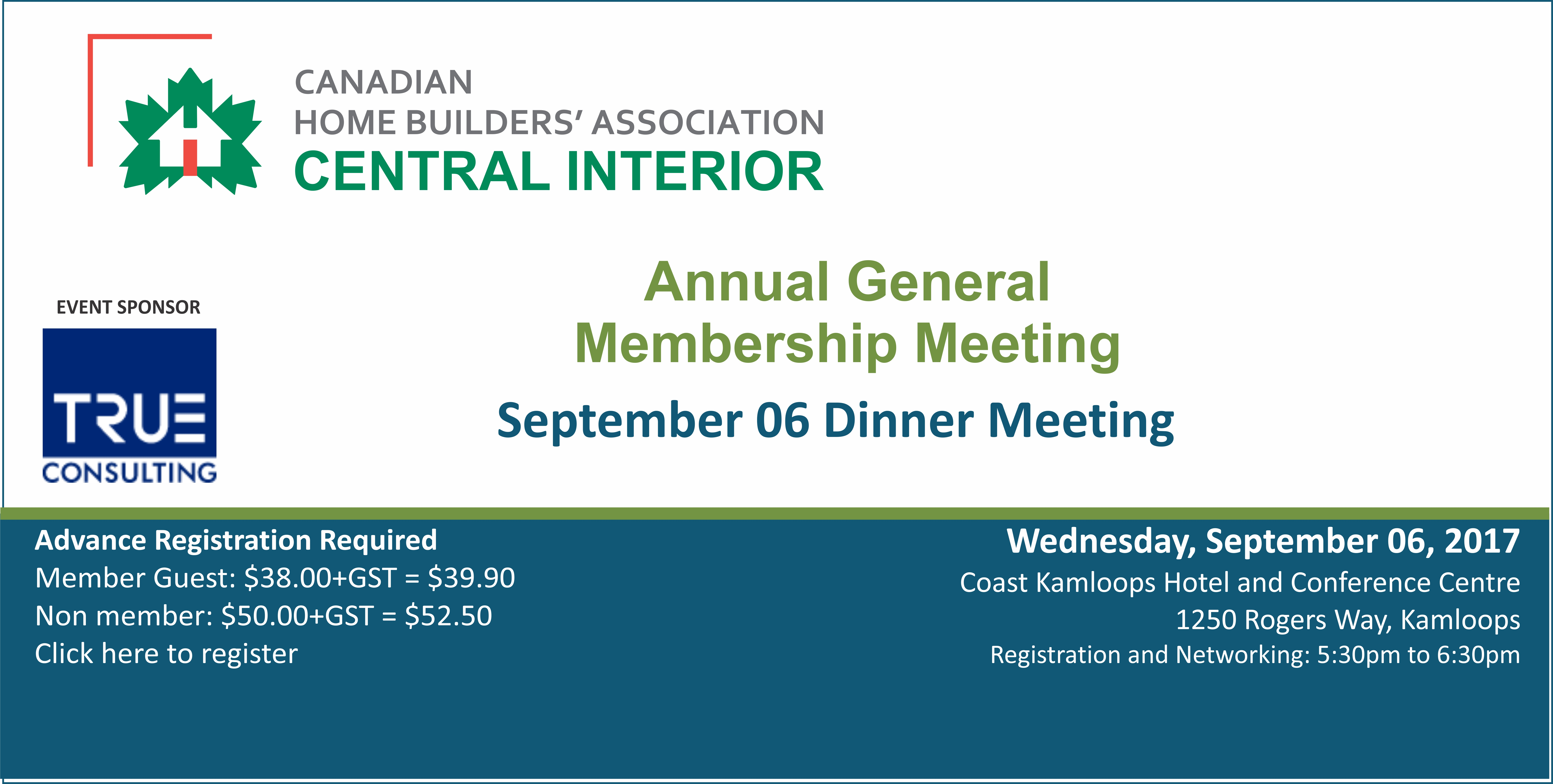 Canadian Home Builders' Association - Central Interior ...
