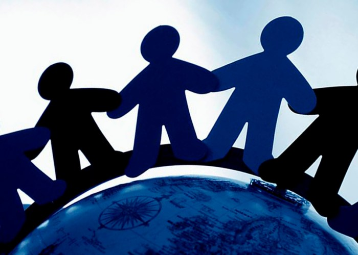 Addressing social support as a key to balance