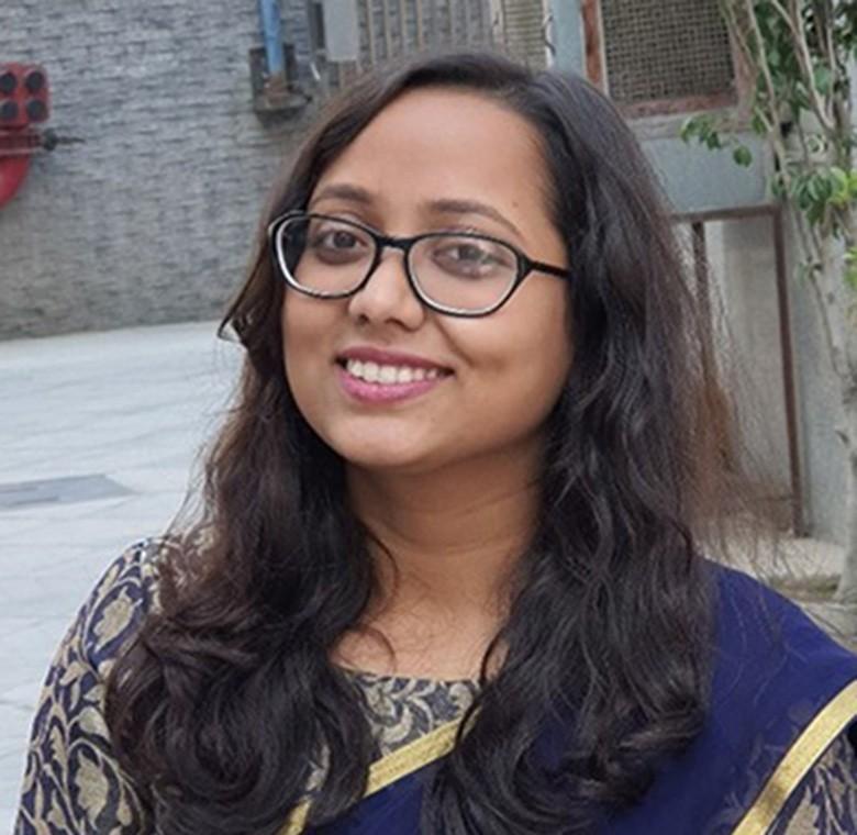 Dr. Pritinanda Jethi