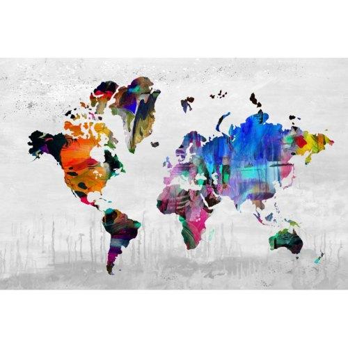 maleri-verdenskort