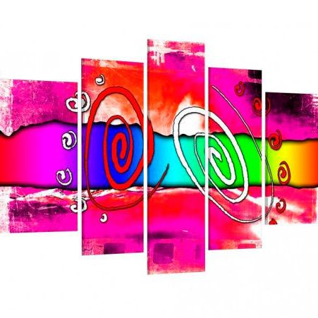 Gruppemalerier