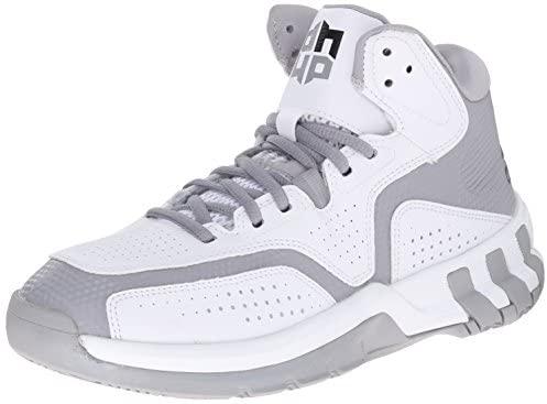 adidas Performance Men's D Howard 6 Basketball Shoe Boise, Idaho