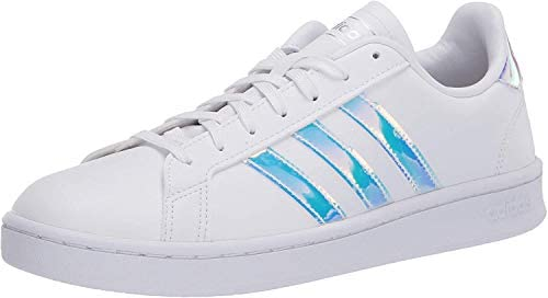 adidas Women's Grand Court Sneaker Grand Prairie, Texas