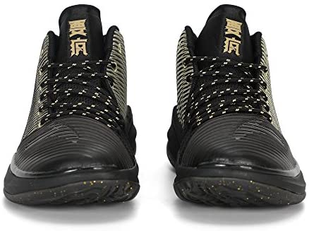 ANTA Men's Team Basketball Shoes Cross-Training Shoes Professional Sneakers for Basketball San Diego, California