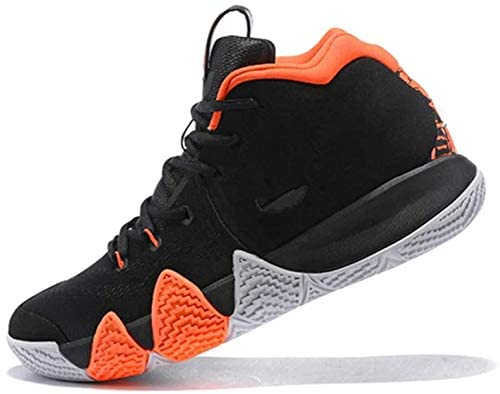 HHHHH Men's Kyrie 4 Basketball Shoes Low Training Shoes Professional Sports Shoes Long Beach, California