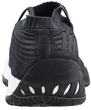 adidas Crazy Explosive 2017 Primeknit Low Shoe – Men's Basketball Yonkers, New York