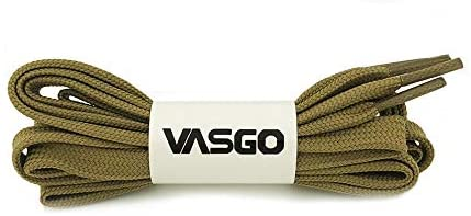 VASGO Flat Shoe laces For sneakers and Skates Boots/Basketball Shoes Greeley, Colorado