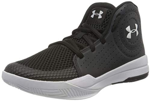 Under Armour Kids' Pre School Jet 2019 Basketball Shoe Torrance, California