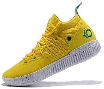 vx Men's KD 11 Low top Basketball Shoes Professional Basketball Shoes Sports Shoes Topeka, Kansas