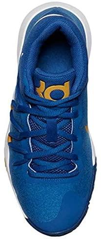 Nike Kids' Grade School KD Trey 5 V Basketball Shoes 942893 Huntsville, Alabama
