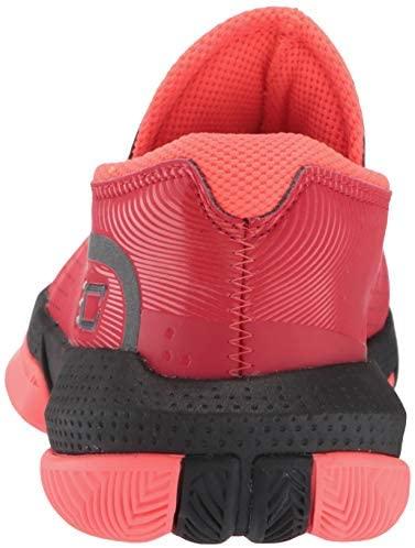 Under Armour Kids' Pre School Sc 3zer0 Iii Basketball Shoe Chula Vista, California