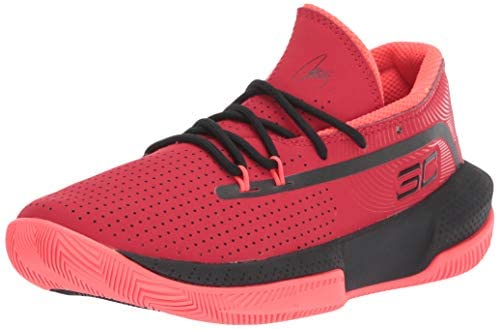 Under Armour Kids' Pre School Sc 3zer0 Iii Basketball Shoe Chula Vista, California