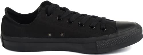 Converse Unisex Chuck Taylor All Star Ox Low Top Sneakers San Antonio, Texas