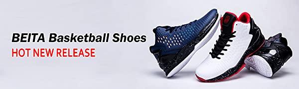BEITA Basketball Shoes
