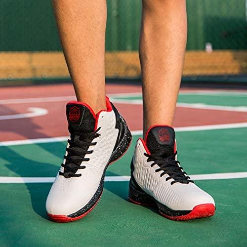 Beita High Upper Basketball Shoes Sneakers Men Breathable Sports Shoes Anti Slip San Mateo, California
