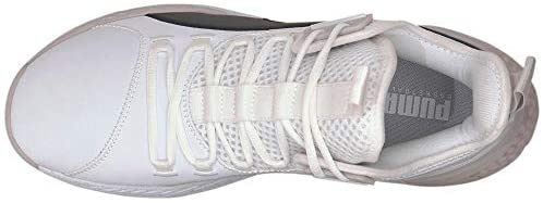 PUMA Mens Uproar Core Basketball Sneakers Shoes Casual – White Paterson, New Jersey