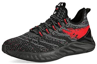 PEAK Mens Comfortable Running Shoes Taichi King Adaptive Smart Cushioning Supportive Training Sneakers for Walking, Tennis, Fitness, Gym Hialeah, Florida