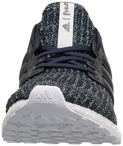 adidas Men's Ultraboost Parley, Carbon/Carbon/Blue, 11 M US Dallas, Texas 2019