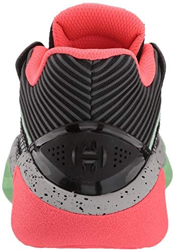adidas Kids' Harden Stepback Sneaker High Point, North Carolina