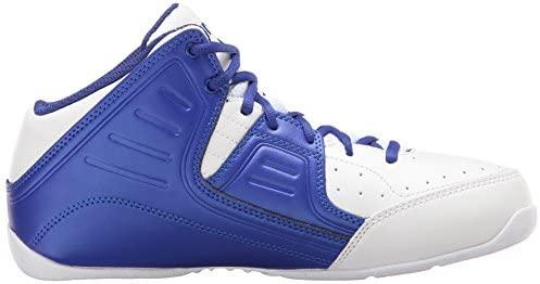 AND 1 Men's Rocket 4.0 Basketball Shoe Wichita Falls, Texas