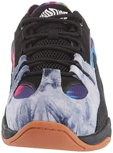 AND 1 Men's Tai Chi Racer Basketball Shoe Milwaukee, Wisconsin