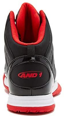 AND1 Kids Show Out Basketball Shoe Gilbert, Arizona