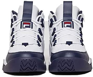 Fila Men's Grant Hill 1 Basketball Shoes Greensboro, North Carolina