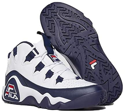 Fila Men's Grant Hill 1 Basketball Shoes Greensboro, North Carolina