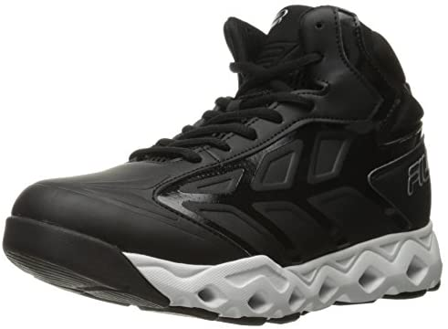 Fila Men's Torranado Basketball Shoe Bakersfield, California