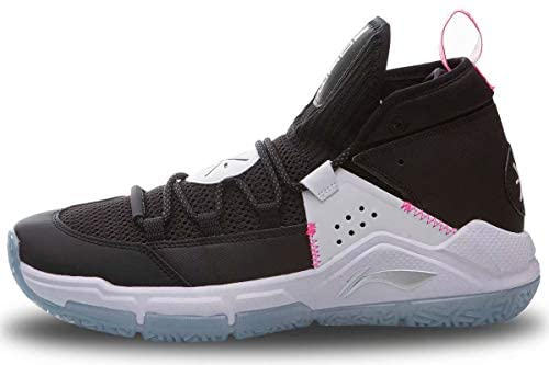LI-NING Men Wade All Day Series Basketball Shoes Lining Breathable Cushioning Professional Sports Shoes ABPN017 ABPP025 ABPQ015 Miramar, Florida