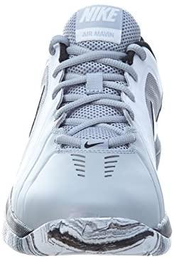 Nike Men's Air Mavin Low Basketball Shoe Elizabeth, New Jersey