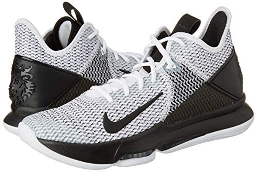Nike Men's Basketball Shoe Tyler, Texas