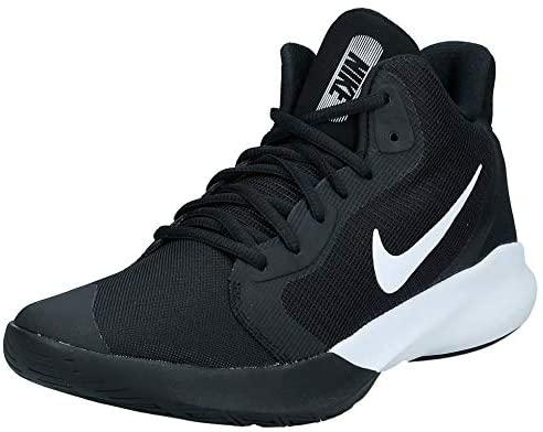 Nike Precision Iii Basketball Shoe Raleigh, North Carolina