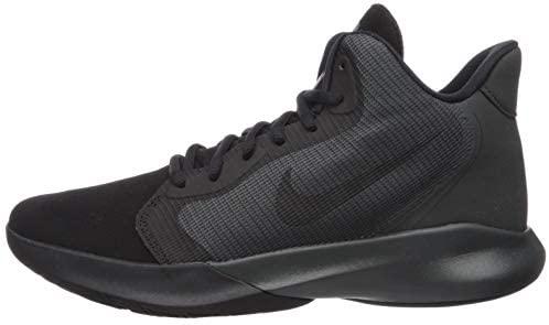 Nike Precision Iii Nubuck Basketball Shoe Topeka, Kansas