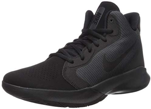 Nike Precision Iii Nubuck Basketball Shoe Laredo, Texas