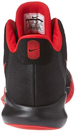 Nike Unisex-Adult Precision Iii Basketball Shoe Stockton, California