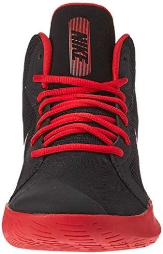 Nike Unisex-Adult Precision Iii Basketball Shoe Raleigh, North Carolina