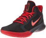 Nike Unisex-Adult Precision Iii Basketball Shoe Stockton, California
