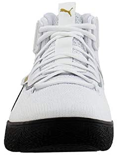 PUMA Legacy '68 Basketball Shoes New Haven, Connecticut